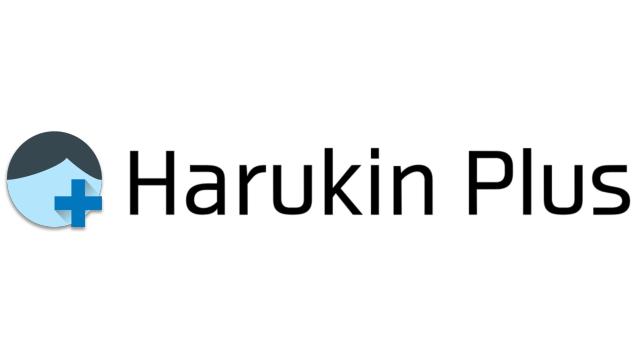 Harukin+